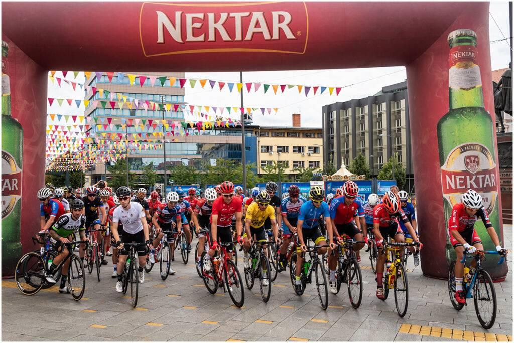 biciklisti trka srbija zrenjanin 110