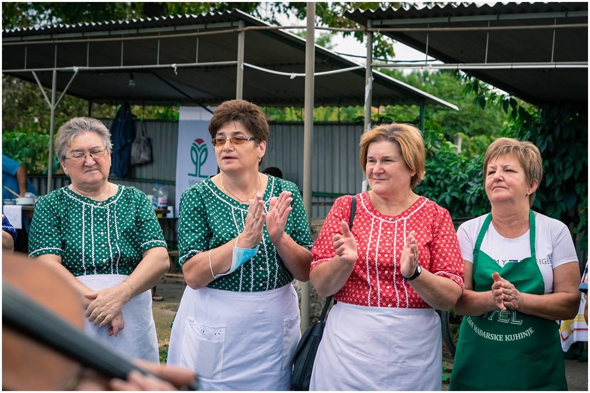 madjarska svadba muzlja