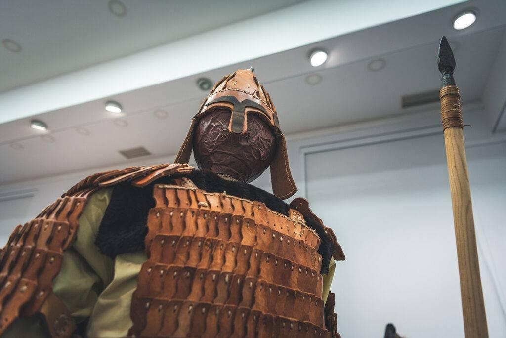 srednjovekovni ratnici muzej zrenjanin 012