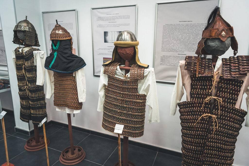 srednjovekovni ratnici muzej zrenjanin 017