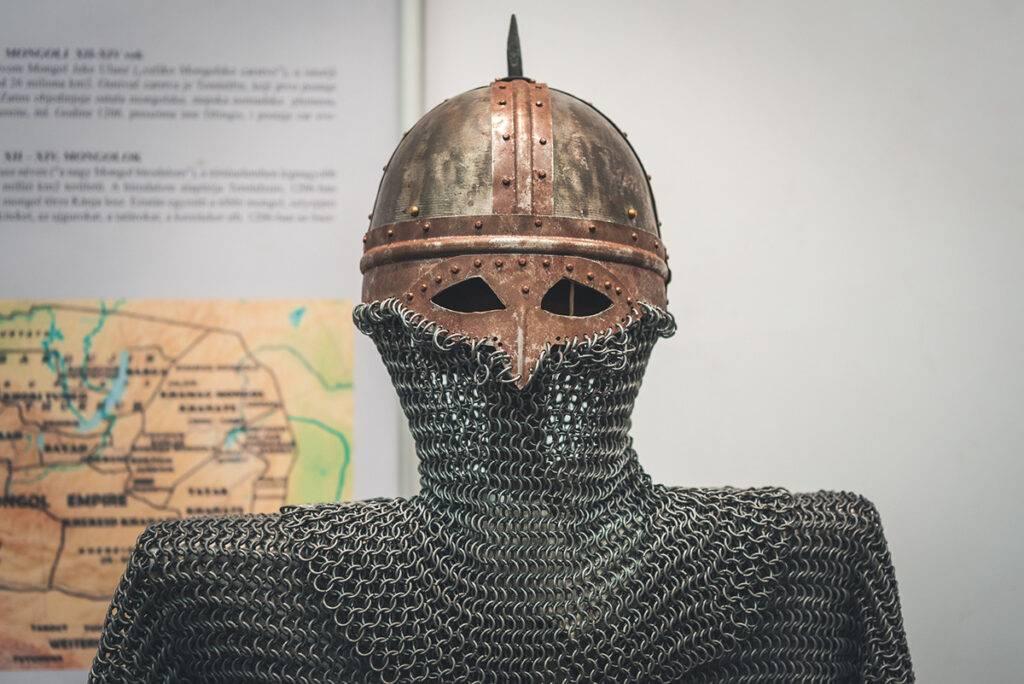 srednjovekovni ratnici muzej zrenjanin 021