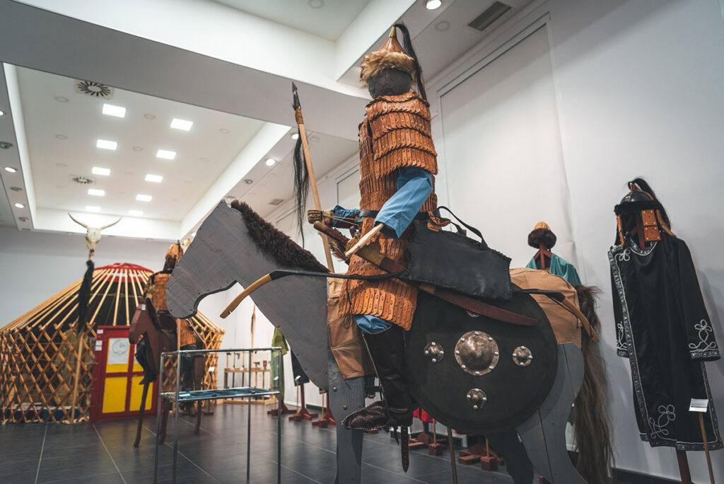 srednjovekovni ratnici muzej zrenjanin 041