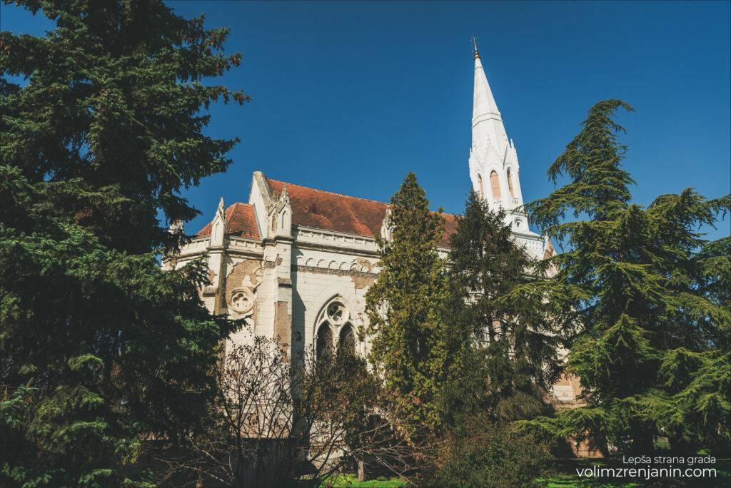 reformatska crkva zrenjanin 004