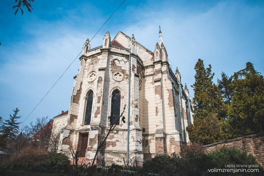 reformatska crkva zrenjanin 035