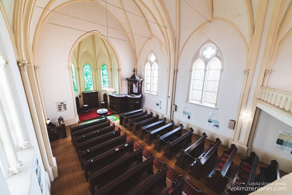 reformatska crkva zrenjanin 066