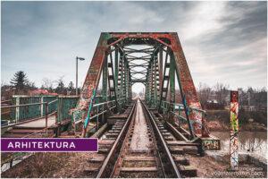 zeleznicki most zrenjanin