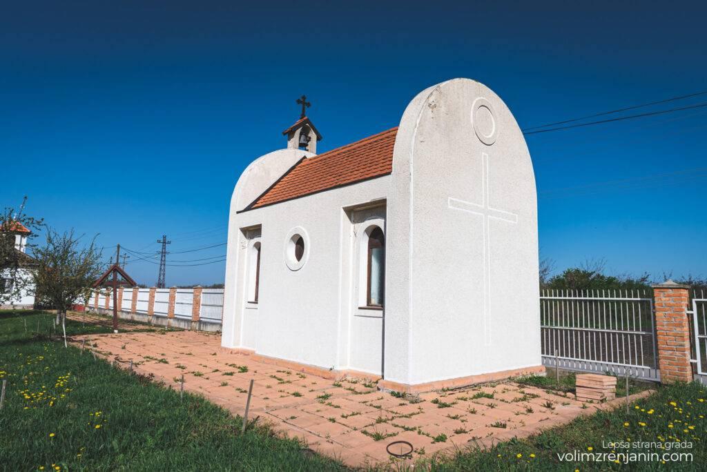 manastir svete melanije zrenjanin 011