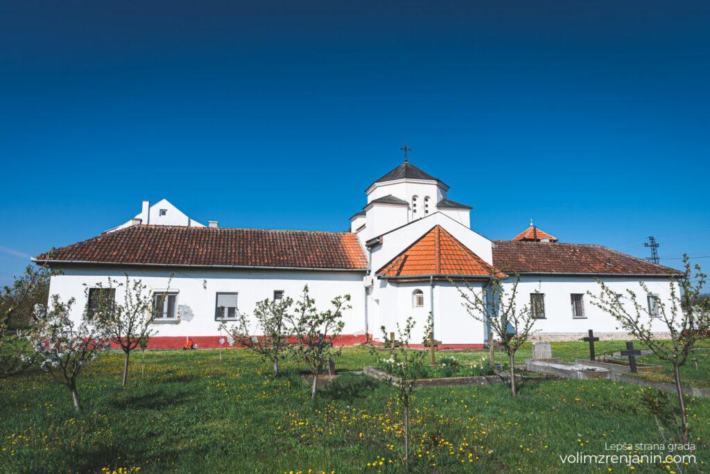 manastir svete melanije zrenjanin 014