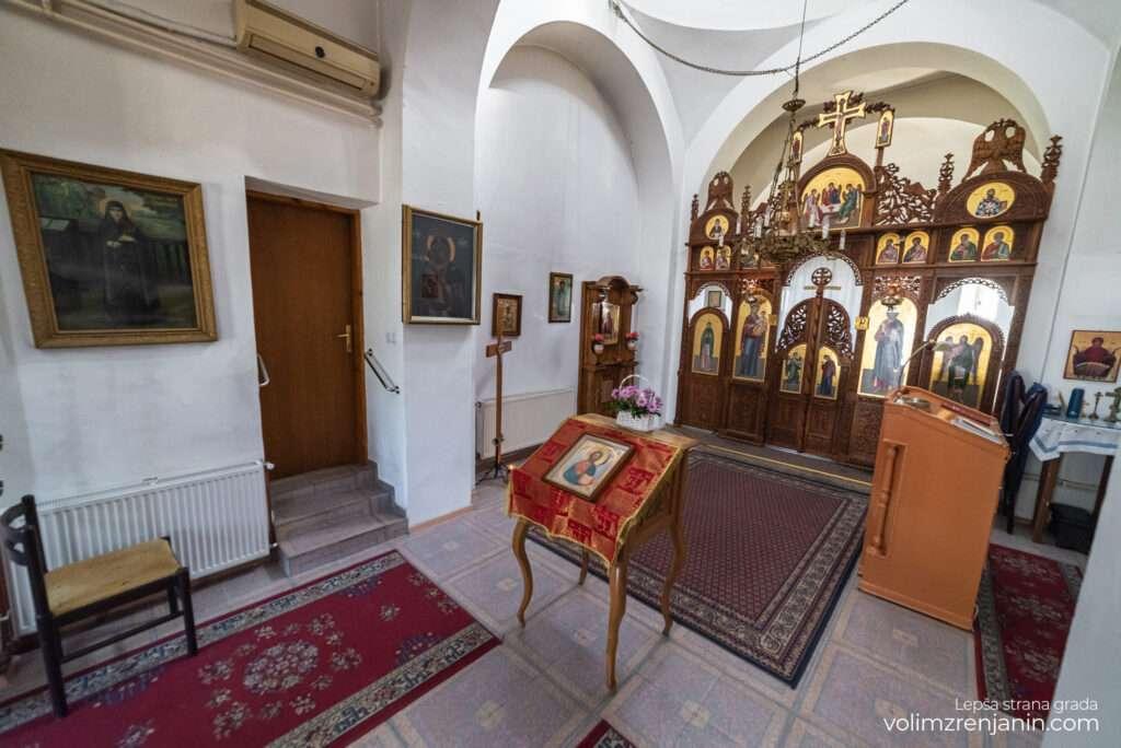 manastir svete melanije zrenjanin 033