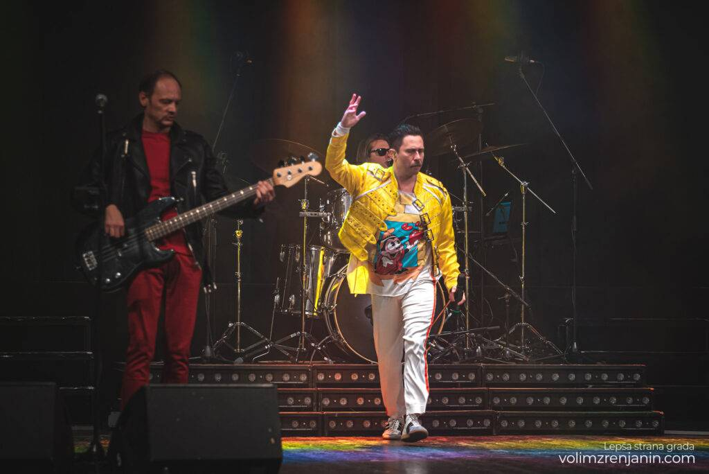 queen real tribute band 099