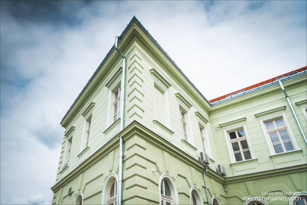 zgrada klostera zrenjanin 006