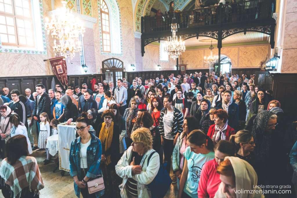 uskrs liturgija zrenjanin 049
