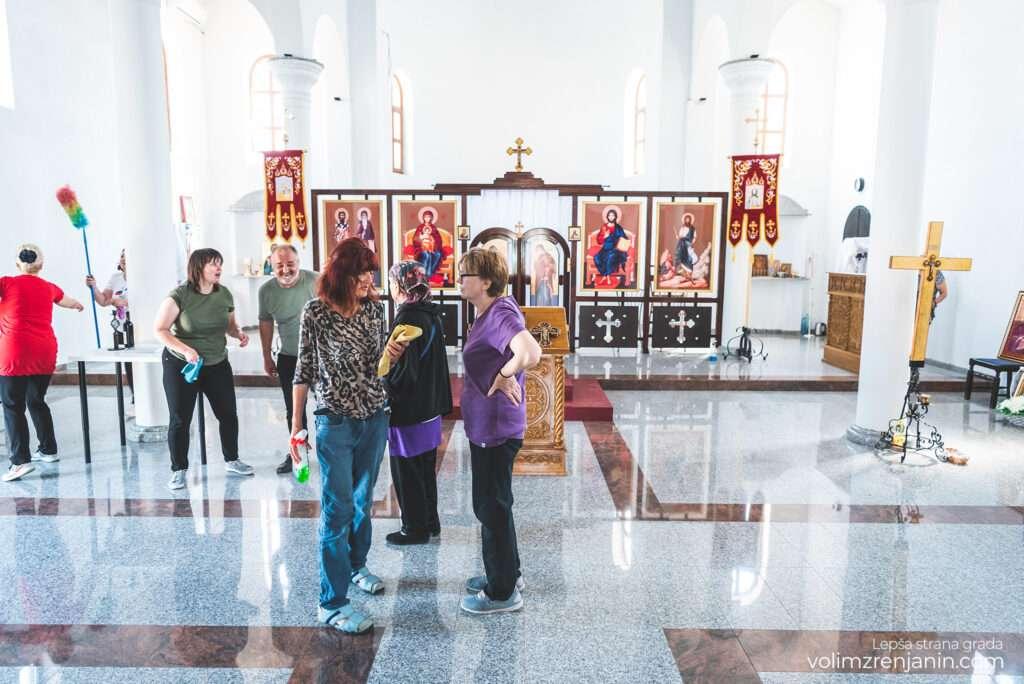 pravoslavni hram bagljas zrenjanin 06