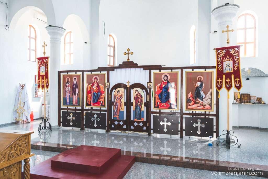 pravoslavni hram bagljas zrenjanin 08