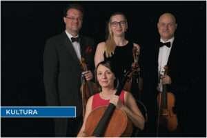 koncert gudačkog kvarteta giovani artisti