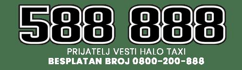 halo taxi 588 888