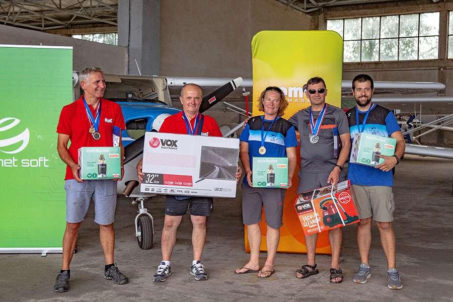 gomex padobransko prvenstvo srbije 2