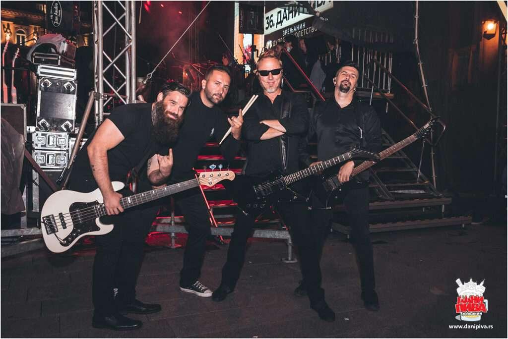 metallica tribute band 001