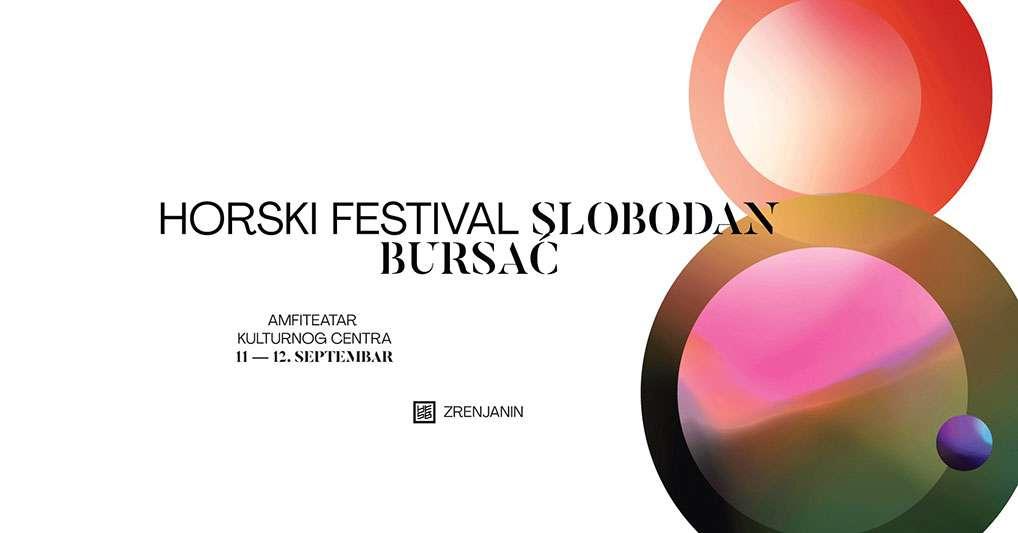 horski festival slobodan bursac zrenjanin 2021