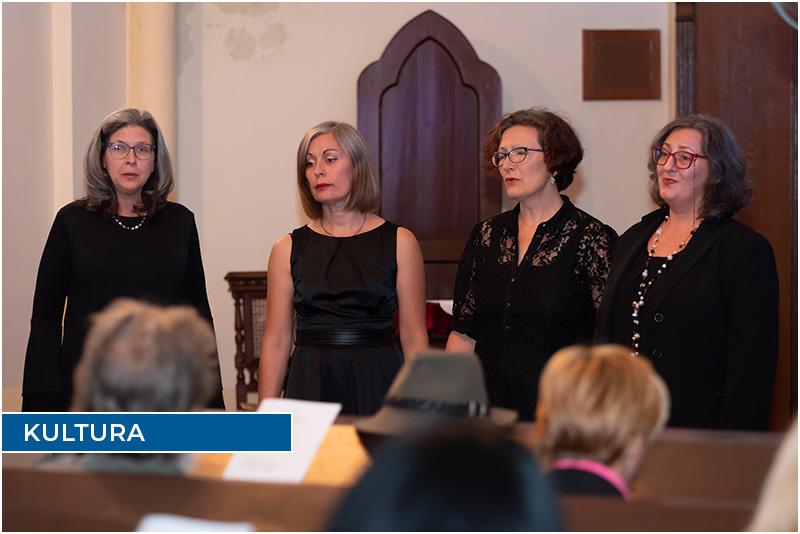 koncert reformatska crkva zrenjanin