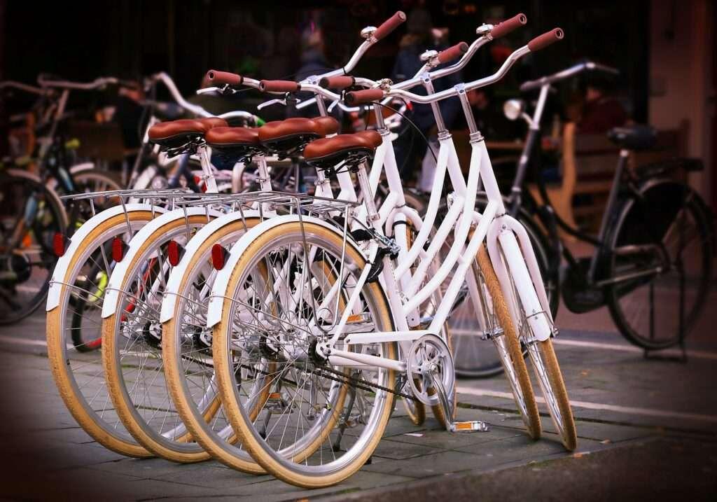 konkur za biciklove zrenjanin