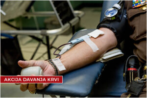 crveni krst davanje krvi zrenjanin 102021