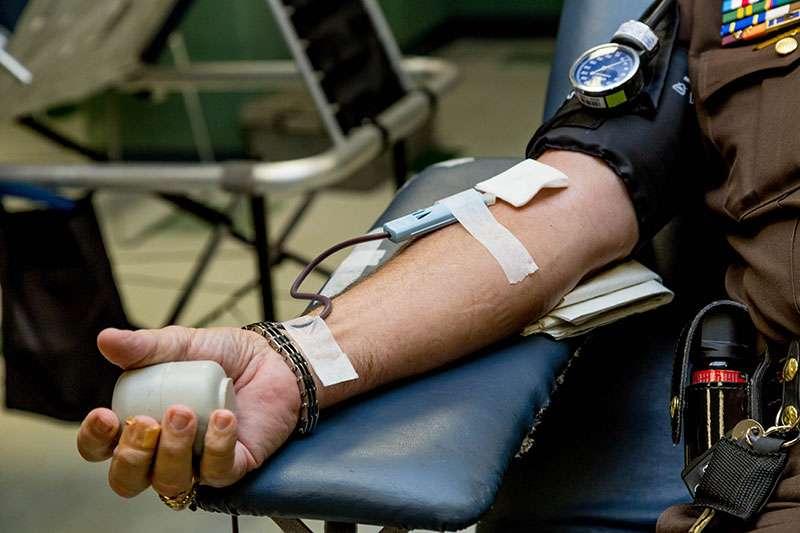 crveni krst davanje krvi zrenjanin s